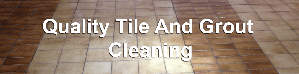 Santa Cruz Tile Cleaning